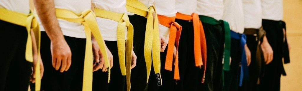 Belts and Grades