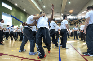 THE ISRAELI MARTIAL ART LIKE NO OTHER
